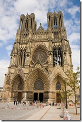 Kathedraal Reims