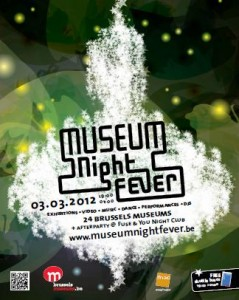 Museum Night Fever 2012