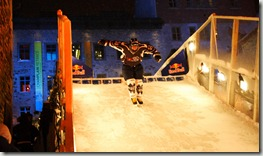 Red Bull Crashed Ice Race
