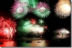 Vuurwerkfestival In Knokke Heist Blog Hotelspecialsbe