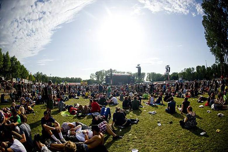 kom rocken op dit geweldige Festival - hotels bij Rock Werchter