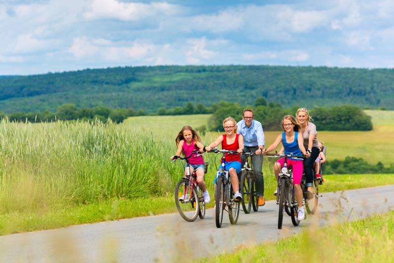 fietsvakantie limburg ontdek mooiste natuurgebieden