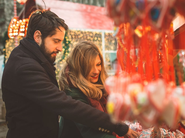 kerstmarkt Eifel