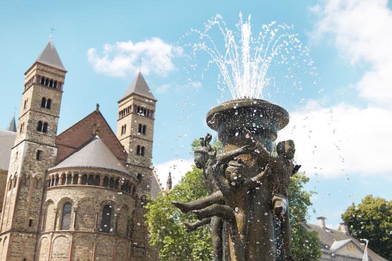 Maastricht Maart