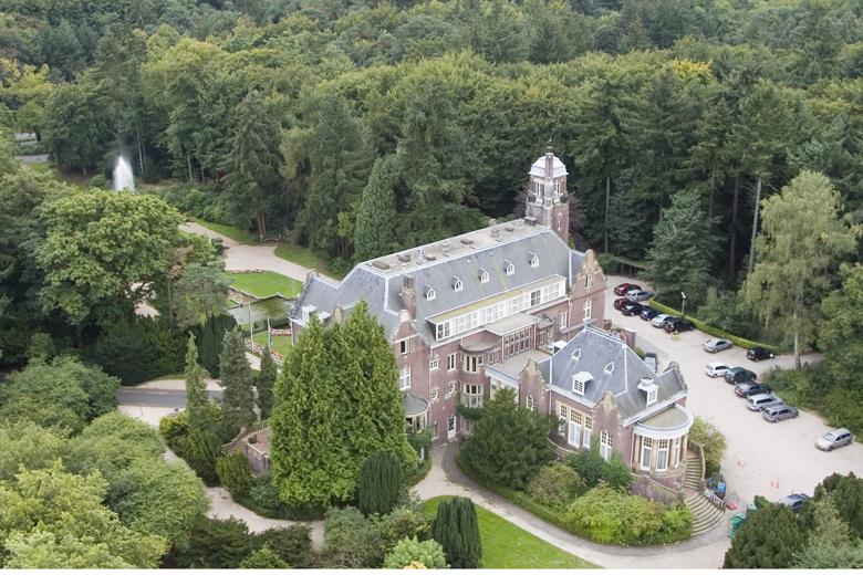 beste kasteelhotels
