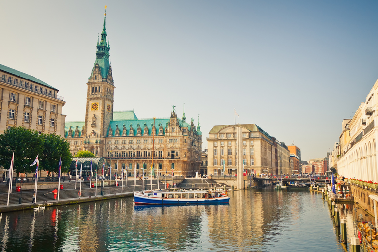 top 10 bezienswaardigheden Hamburg