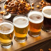 pintjes drinken in Brugge