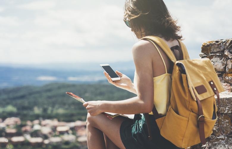 beste apps voor onderweg