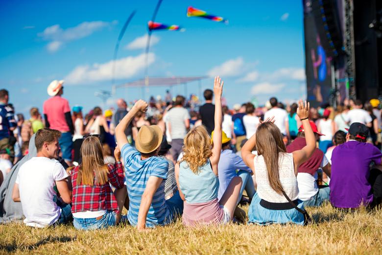 Festivals Belgie 2017