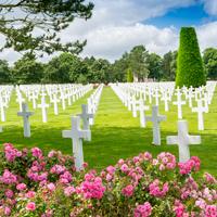 amerikaanse-kerkhof