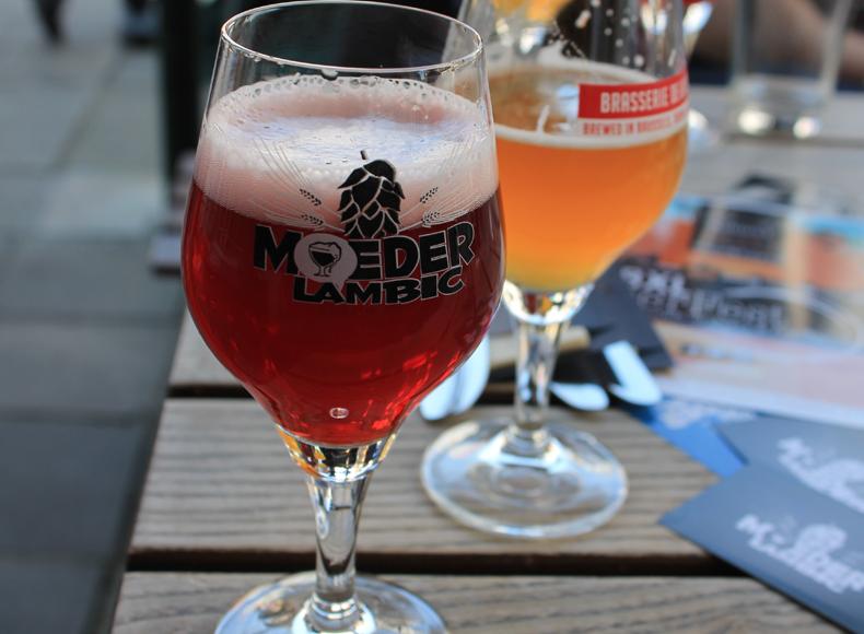 brussel-bier