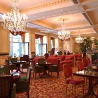 luxe hotel brussel