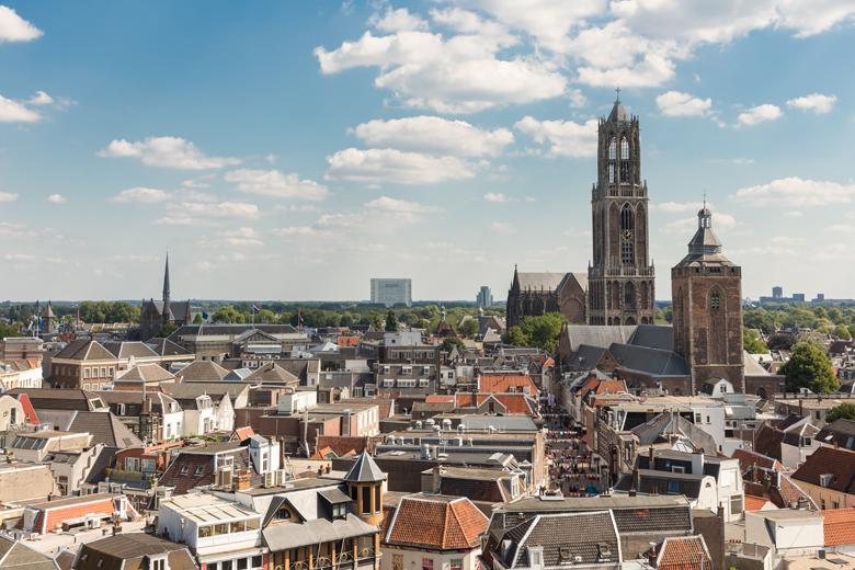 Utrecht uitje