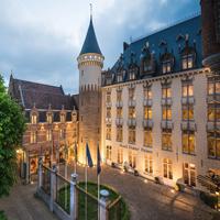 5-sterrenhotel Brugge