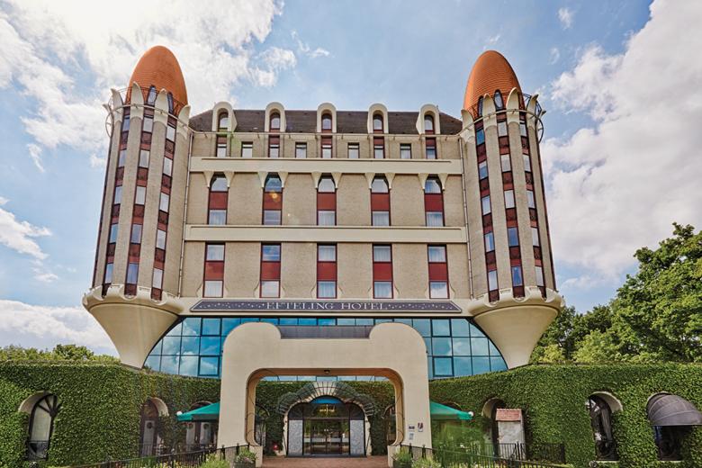 efteling-hotel