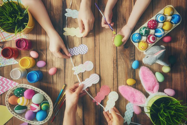 Wat Te Doen Met Pasen 2019 De Leukste Uitjes En Stedentrips