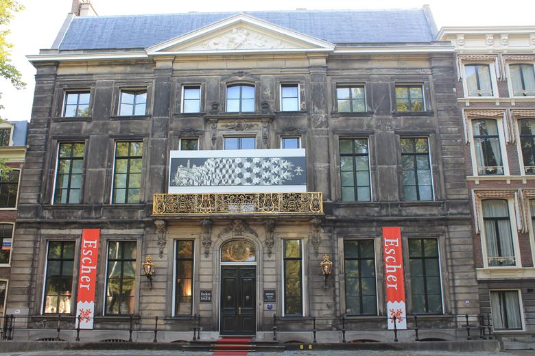 Den-Haag-Escher