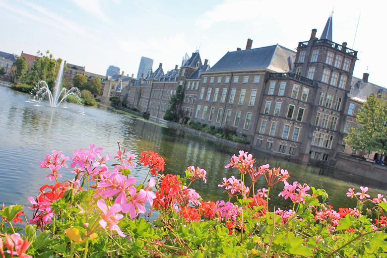 Den-Haag-binnenhof