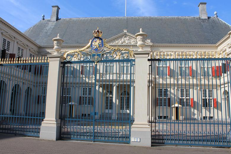 Den-Haag-paleis-noordeinde