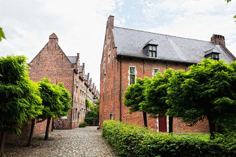 Bezienswaardigheden Brugge