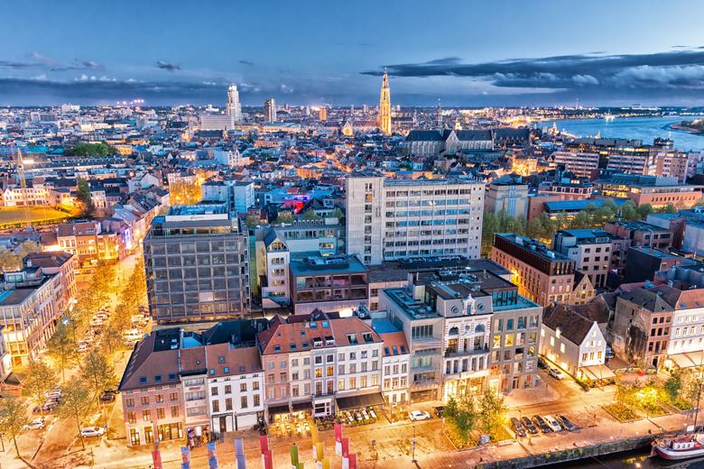 Gratis bezienswaardigheden Antwerpen