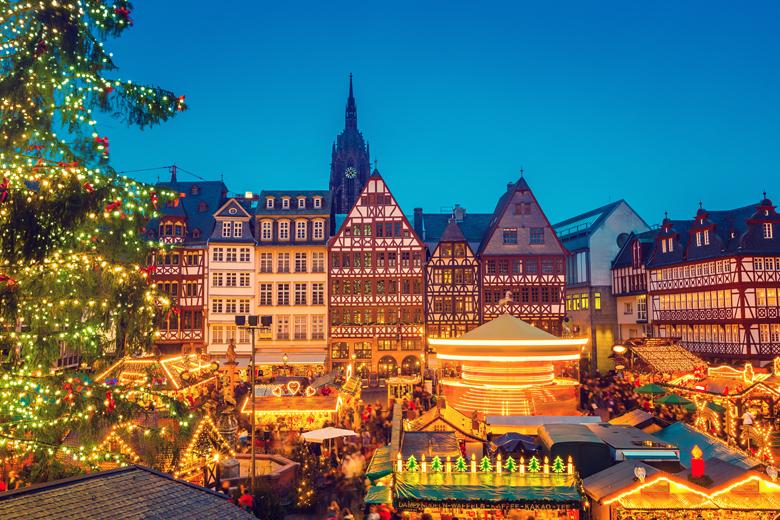 De 10 Leukste Kerstmarkten In Duitsland Blog Hotelspecials Be