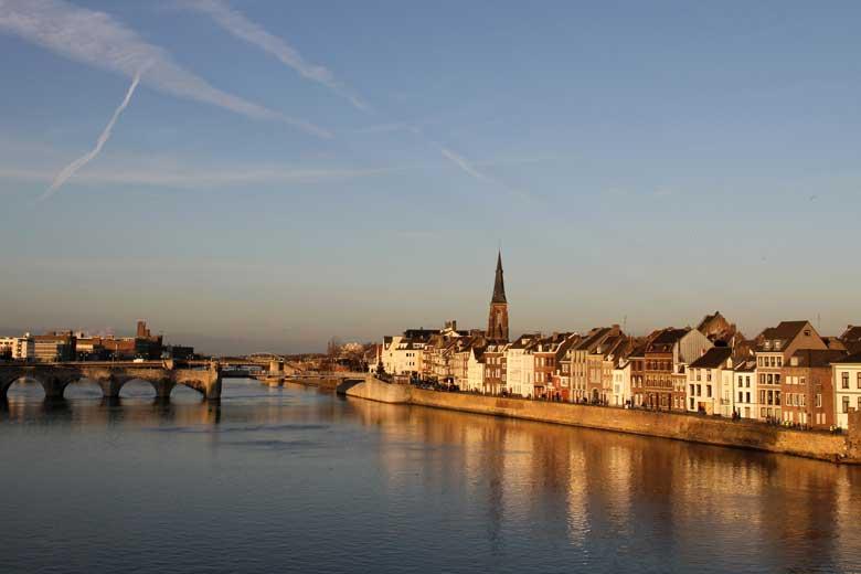 herfstvakantie 2018 Maastricht