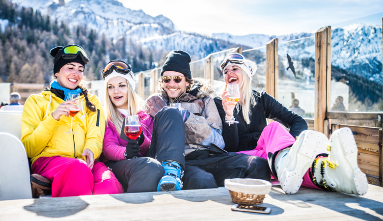 après-ski Tirol