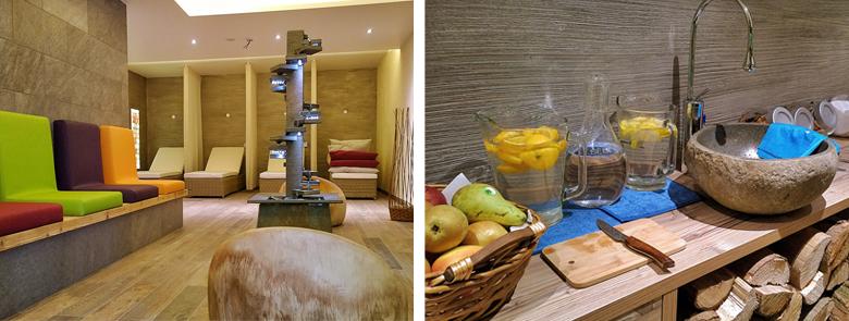 Gourmet & Relax Hôtel de la Sûre