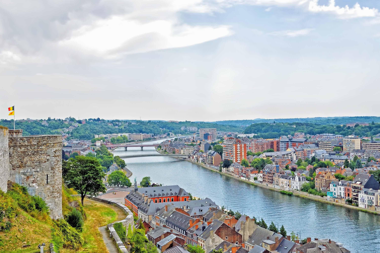 citytrips in belgië