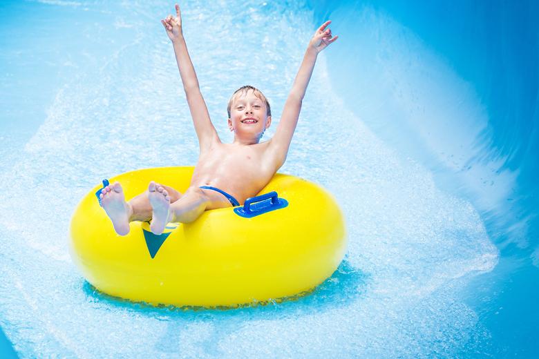 subtropisch zwembad België