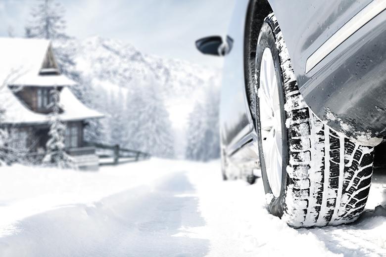 Ik ga op wintersport – welke winterbanden moet ik hebben?