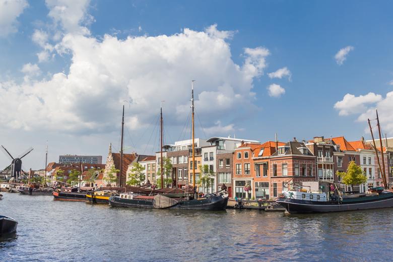 Paasvakantie Nederland