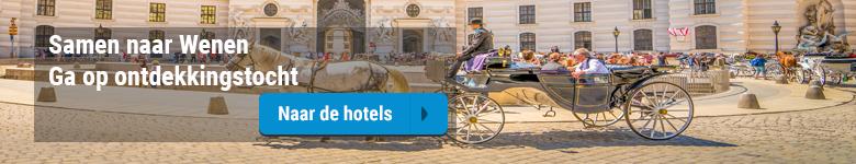 Wenen hotels