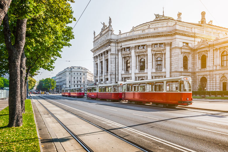 Citytrip Wenen openbaar vervoer