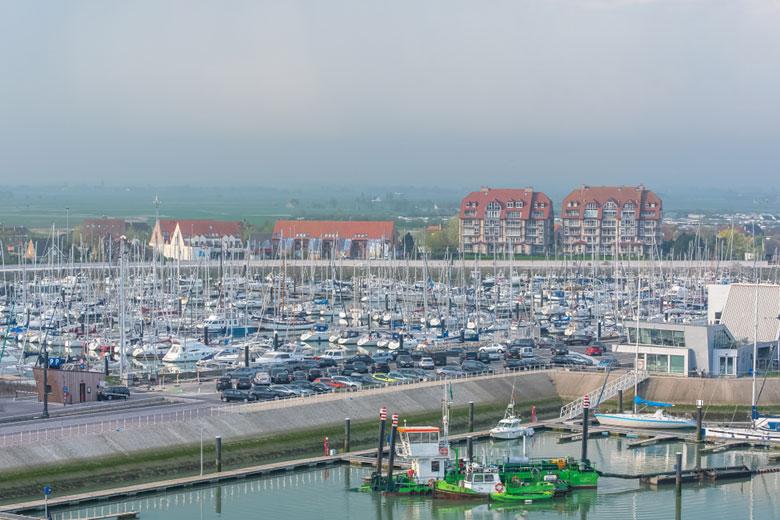 Blankenberge Jachthaven